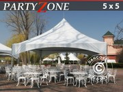 Pagoda Marquee 5x5 m