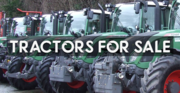 Seeking Authentic Tractors for Sale? Read Through…