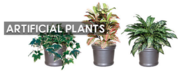Beautify Your House with Beautiful Artificial Plants