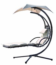 Helicopter Chair for your Garden Space
