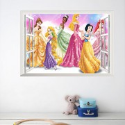 Disney Wall Stickers - Wall Decals
